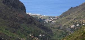 La Gomera Mirador