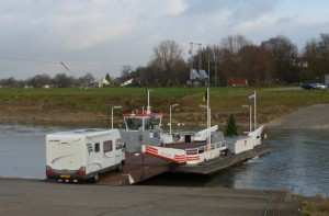 Holland Ferry