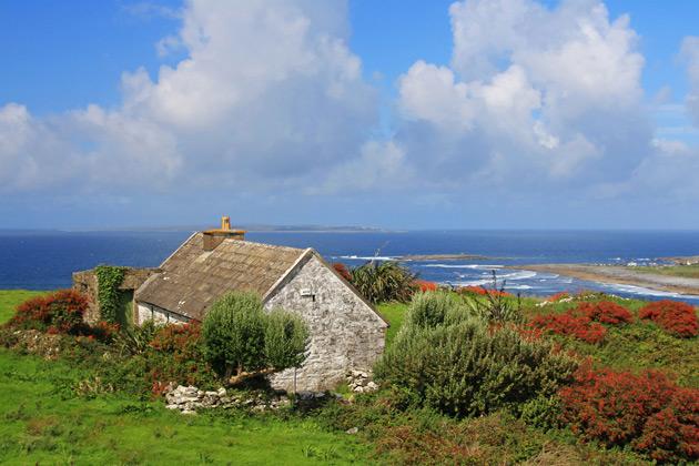 Ireland – The Emerald Isle